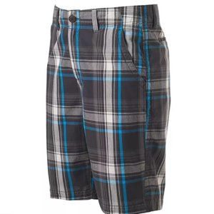 Urban Pipeline flat front classic fit shorts 33W
